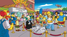 the simpsons wallpapers - Buscar con Google