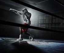 Sports, Action, Sport, Dramatic, Lighting, CGI, composite, intense, celebrity, athlete, athletes, hero, heroes, heroic, strong, boxing, swimming, swimmer, gatorade, basketball, running, run, runner, football, intensity, gritty, texture