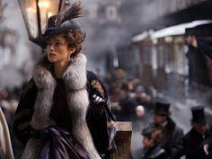Anna Karenina (2012) - Joe Wright / Keira Knightley