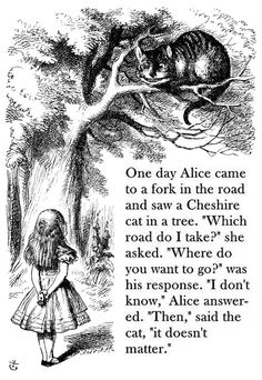 cheshire cat lewis carroll - Google Search