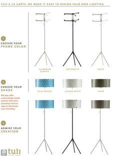 Good Tuli Outdoor / Indoor Floor Lamp   Aluminum U0026 White   Seasonal Living Awesome Ideas
