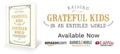 Today's post is by the ever-inspiringKristen Welchof We Are THAT Family. She has a new book out titled, Raising Grateful Kids in an Entitled World and it's Fantastic! Enjoy! … I only did it to ... Read More