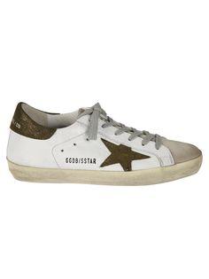 GOLDEN GOOSE | Golden Goose Golden Goose Superstar Sneakers #Shoes #Sneakers #GOLDEN GOOSE