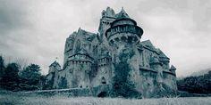 Medieval Anime Castle Gif 98