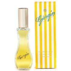 mon parfum préféré pour l'été !
