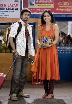 Vijay in Vettaikaran movie