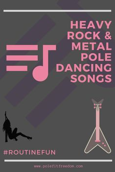 Rock Songs For Pole Dance - Rock & Heavy Metals Songs For Pole Dancing Routines