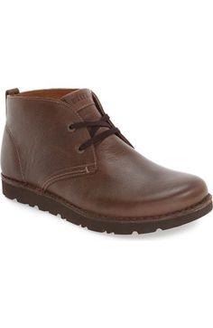 BIRKENSTOCK 'Harris' Chukka Boot (Men). #birkenstock #shoes #boots