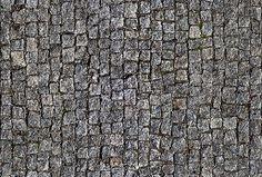 Textures Texture seamless | Damaged street paving cobblestone texture seamless 07451 | Textures - ARCHITECTURE - ROADS - Paving streets - Damaged cobble | Sketchuptexture