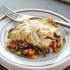 Winter Casserole Recipe: Shepherd's Pie — Recipes from The Kitchn