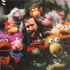 900 It S Time To Get Things Started And Then Some Ideas In 2021 Muppets Jim Henson The Muppet Show