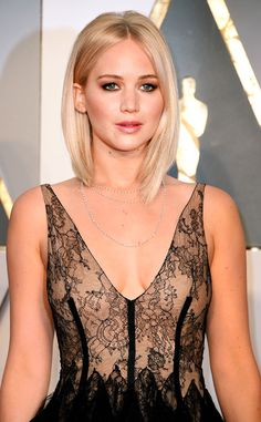 Jennifer Lawrence from Best Accessories at the 2016 Oscars | E! Online