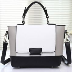 Check out this cute Designer Leather ... at this online store page http://provoke-plus-apparel.myshopify.com/products/designer-leather-womens-tote-handbag?utm_campaign=social_autopilot&utm_source=pin&utm_medium=pin isn't it cute?