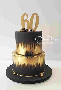 25 Wonderful Photo Of Birthday Cakes For Guys