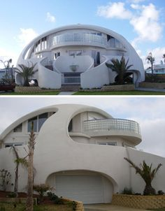 Houses incredible!