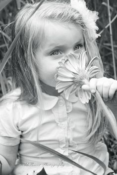 Little kids photography