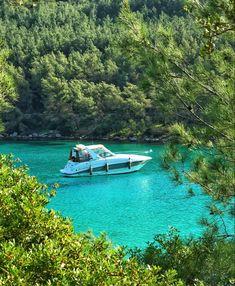 Beautiful Places To Travel, The Good Place, Coast, Camping, Outdoor Decor, Nature, Nice, Campsite, Naturaleza