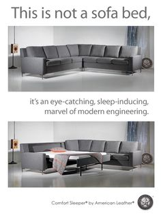 Slipcovers For Sofas American Leather is supposed to have the best sleeper sofas There is a dealer in