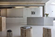 LOFT LK, Paris, 2012 - Olivier Chabaud Architectes