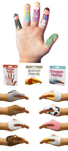Temporary tattoos for kids. for-the-kids-playtime