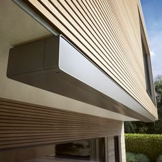 The Markilux 970 has a contemporary full cassette which offers protection for the awning while it isn't in use. Roché supply and install the Markilux Retractable Awning, Stairs, Home And Garden, Contemporary, Inspiration, Architecture, House, Patio Awnings, Outdoor