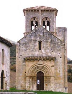 San Pedro de Tejada - Valle de Valdivieso en las Merindades