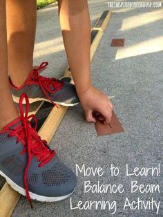 Gymnastics Activities for Beginners - Gopher PE Blog