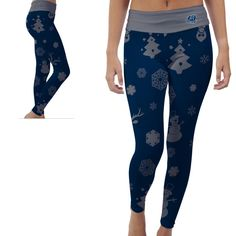 Must have product now available: OLD DOMINION MONA... Get it here! http://www.757sc.com/products/old-dominion-monarchs-womens-yoga-pants-christmas-party-wonderland-design-m?utm_campaign=social_autopilot&utm_source=pin&utm_medium=pin