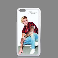 Justin Bieber Purpose Case for iPhone 6 Cases Cover Belieber Rubber TPU/ Plastic #UnbrandedGeneric