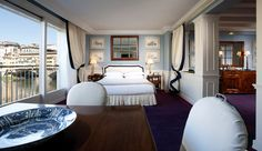 Photogallery - Hotel Lungarno | Lungarno Collection