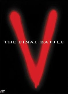 V: The Final Battle (TV series 1984). I vaguely remember my mom watching this show