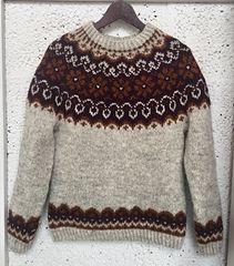 Ravelry: Sundrops / Solgløtt pattern by Vanja Blix Langsrud Knitting Designs, Ravelry, Men Sweater, Pullover, Crochet, Pattern, Sweaters, Knit Tops, Inspiration
