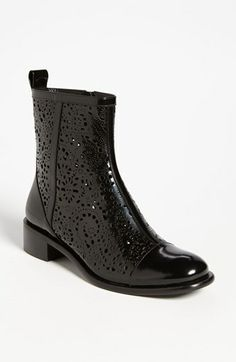 Rachel Zoe 'Jerri' Boot | Nordstrom I have just begun my wait for the affordable knock-off of this fabulous boot.   LUV IT