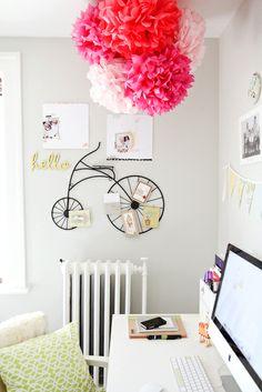 #workspace #white