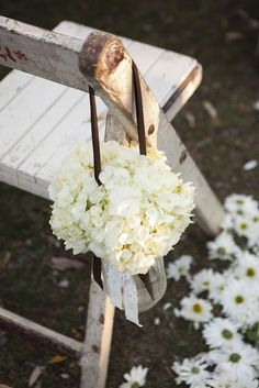 Heavenly Blooms: sTORIbook Weddings - Shabby Chic at Calamigos Ranch in Malibu and SteamPunk Wedding at The Edison in Los Angeles