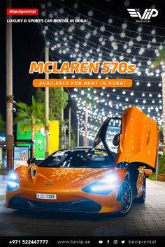 McLaren Spider for Rent in Dubai Sports Car Rental, Dubai Rent, Mclaren 650s, Save Fuel, Spider, Drama, Doors, Led, Spiders