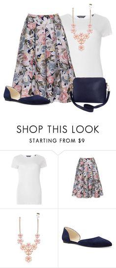 ee97c88af95a Spring Wardrobe on a Teacher s Budget  Outfit 21