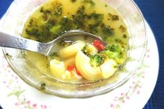 Today I bring to you a hearty vegetable clear soup or veg clear soup for babies and kids. Many kids do not like the taste of vegetables. I have seen kids r
