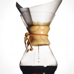 Graduate from French Press to Chemex, Upgrade Your Morning Coffee Instantly