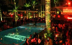 Adult Swim: 10 Summer Pool Parties in Los Angeles - The Culture Files Blog - Los Angeles magazine