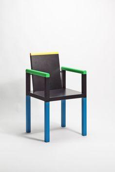 1000 images about chairs on pinterest egon eiermann. Black Bedroom Furniture Sets. Home Design Ideas