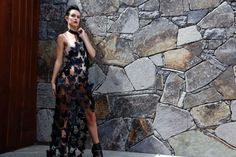 3D printed fashion becomes reality as Canberra designer creates entire dress with new technology