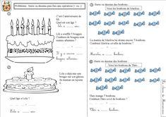 Résolution de problèmes CP - La classe de Mamaicress
