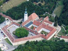 Heiligenkreuz Abbey, Austria