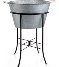 ice bucket stand - Google Search