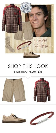 """""""Case"""" by rossvanderh ❤ liked on Polyvore featuring Billabong and Givenchy"""