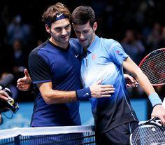 beautiful players ATP Tour Final 2nd