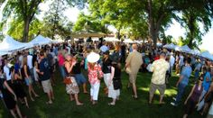 30th Annual Paso Robles Wine Festival. May 18 - 20, 2012. Tickets on sale now at www.pasowine.com.