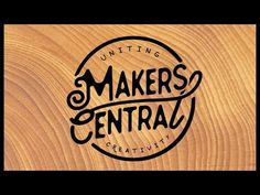 Interview with Nick Zammeti of NZ Woodturning and MakersCentral - Imaginegrove Woodworking Shows, Rockler Woodworking, Woodworking Logo, Woodworking Supplies, Woodworking Ideas, Job Posting, Wood Turning, Bamboo Cutting Board, Craftsman