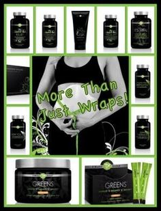 More of our popular products to help a great you!  Http://www.jennifervincent01.itworks.com #90days4u